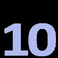 10 transp