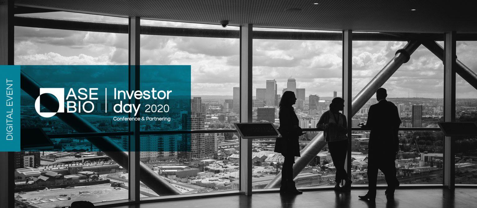 asebio investor day imagen