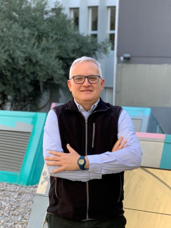 Jaume Ruiz Genesis Biomed