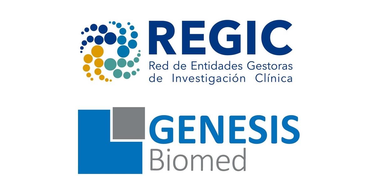 CONVENIO DE COLABORACIÓN ENTRE GENESIS BIOMED SL Y REGIC