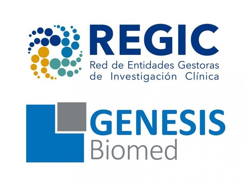 REGIC and Genesis Biomed