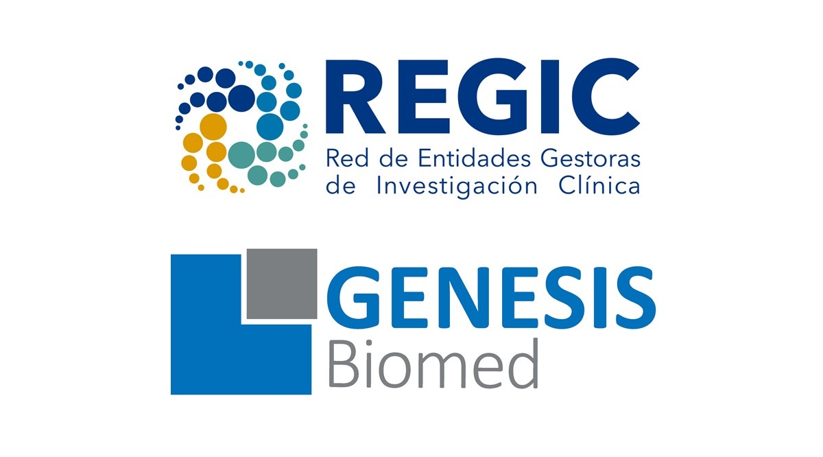 REGIC and Genesis Biomed