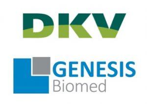 GENESIS Biomed y DKV firman un acuerdo de colaboración para impulsar la salud digital