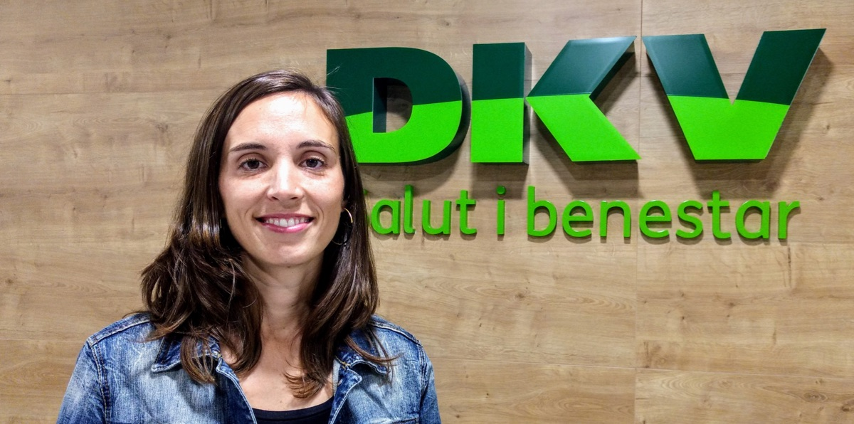 Elena Torrente interview - Digital Health Development Deputy Director DKV