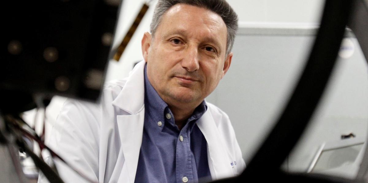 Entrevista Dr. Desco