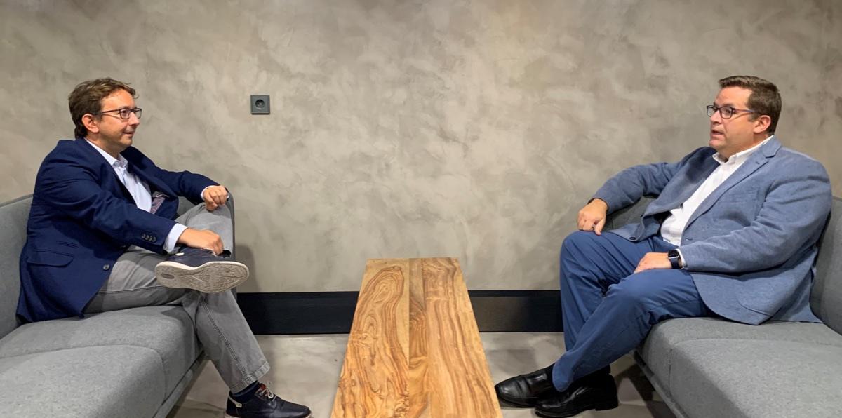 Entrevista Andreu Climent – Socio Fundador y CEO de Corify Care.